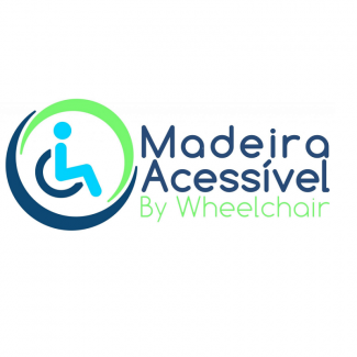 Logo Madeira Accessivel by wheelchair