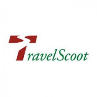 Travel Scoot Logo